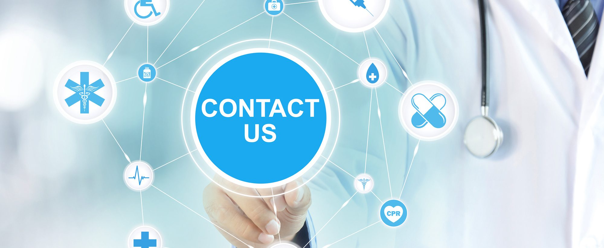 4 Medical IT contact details
