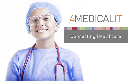 4 medical IT connecting healthcare