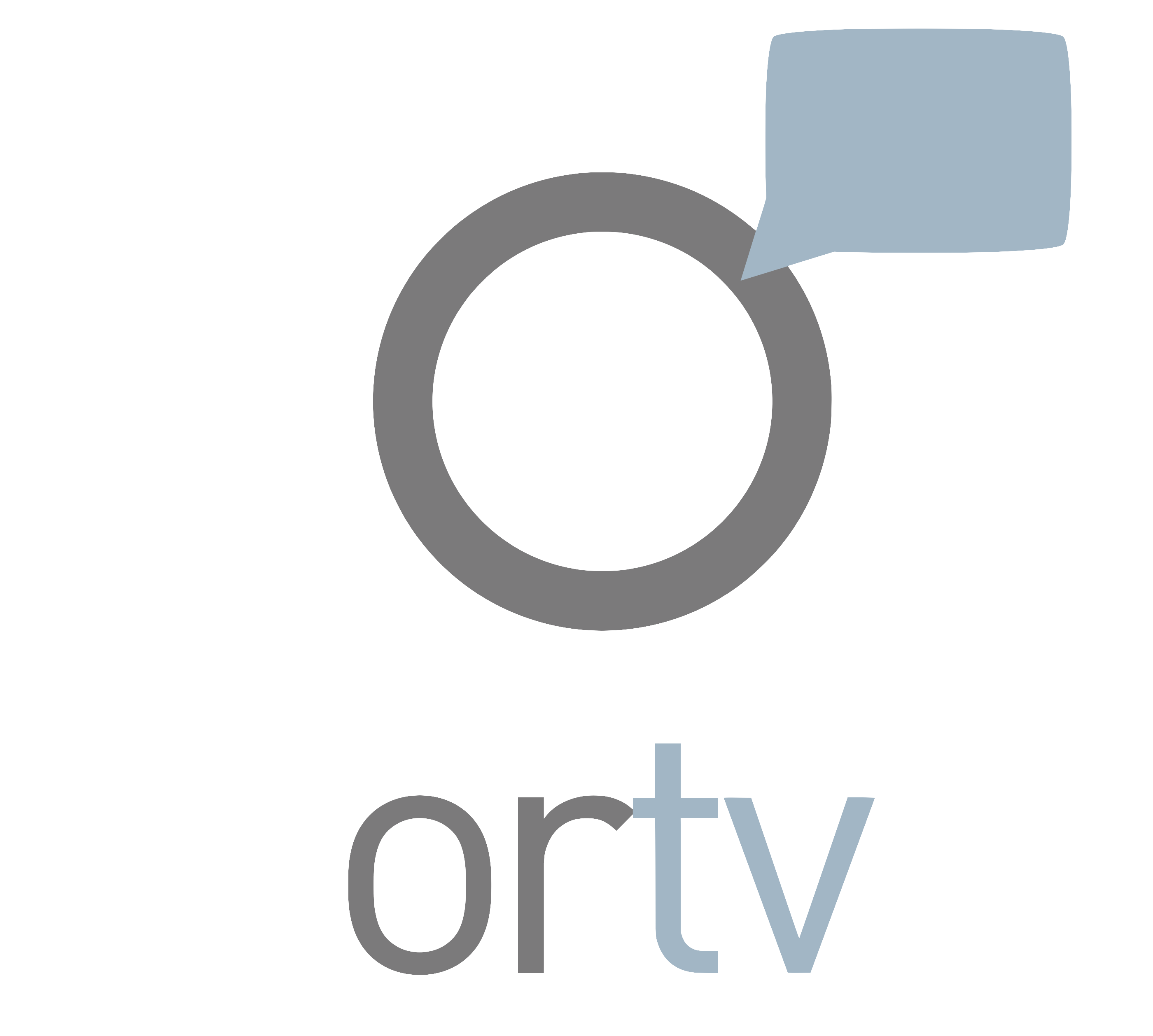 ORTV logo for surgical tv